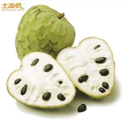 台湾番荔枝释迦果(1kg)