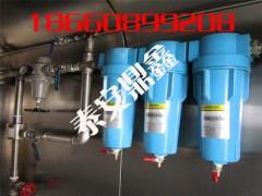 贵州矿用压风自救系统,压风自救装置避难硐室压风供氧系统