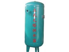 邯郸农业专用无塔供水罐