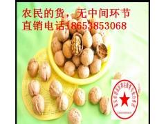 05年新鲜核桃云南特产零食坚果小吃补脑核桃青皮核桃 野生核桃