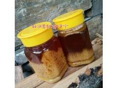 野生蜂蜜 高原野生蜂蜜 百花蜜 野生蜂蜜 土特产  蜂蜜 结晶蜂蜜 原生态特产  一件代发包邮