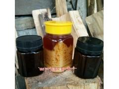 阿洛哥 野生蜂蜜 崖蜜  蜂巢蜜 百花蜜 野生蜂蜜 土特产 蜂蜜 结晶蜂蜜 原生态特产 一件代发包邮