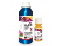 氯宽4.3氯虫苯甲酰胺1.7阿维菌素 专杀棉铃虫桃小食心虫