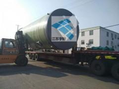 淮南一体化污水泵站价格