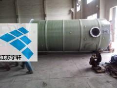 安徽供应一体化污水泵站的厂家