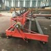 供应混凝土排阵摊铺一体机  带排棒的摊铺机价格 混凝土排阵