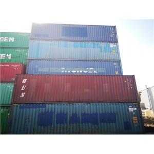 天津北京二手集装箱 全新集装箱出售 创意集装箱改制