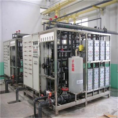 河北超纯水设备|电子行业超纯水设备|超纯水厂家
