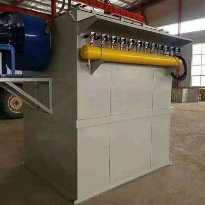 除尘器 单机除尘器  旋风除尘器  脉冲阀除尘器
