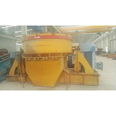 出售二手大华PL-1200制砂机