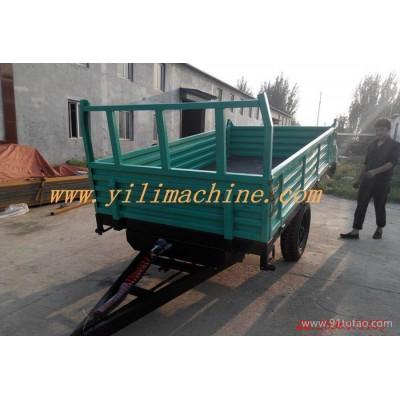 一力机械直销农业拖车,常年出口农业机械