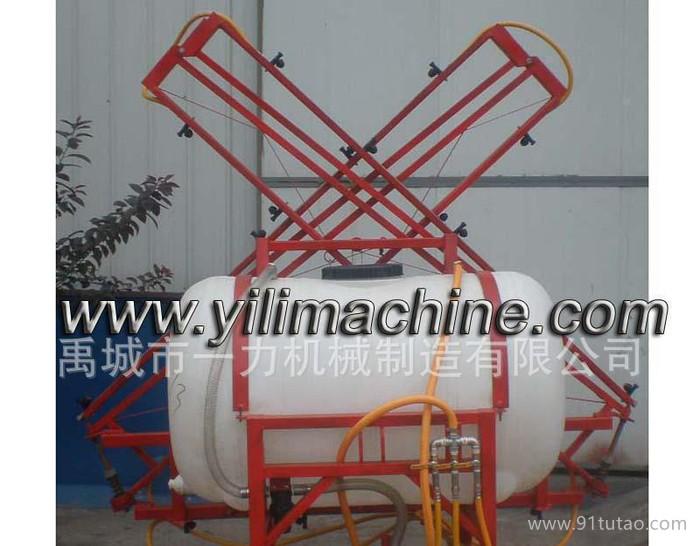 禹城一力悬挂喷雾机,喷杆式喷雾机 农业机械