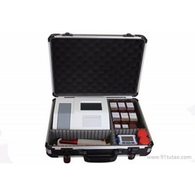 国产SP-401C 食品安全检测仪_多功能食品安全检测仪