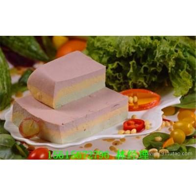 豆制品机械加工设备 豆腐加工机械设备 豆腐机器谁家好A