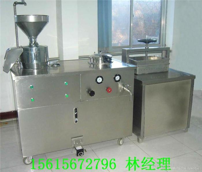 豆浆豆腐机 豆制品机械设备 豆腐设备A