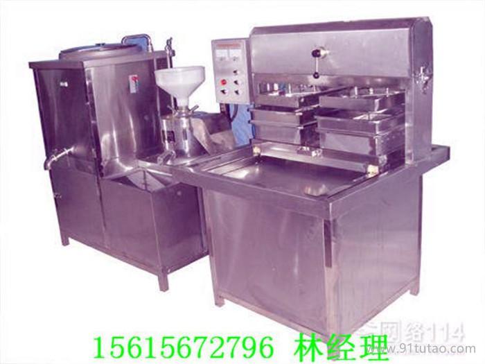 多功能豆腐机 豆制品机械设备 豆制品加工设备 豆制品机械价格A