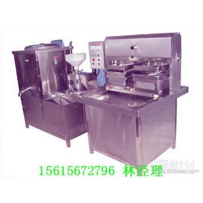 多功能小型豆腐机 豆制品机械加工设备 豆腐加工机械设备A