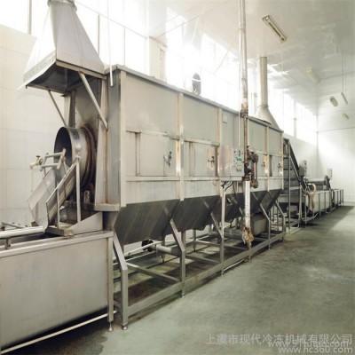 【厂家直销】青刀豆漂烫机,杀菌设备,蒸煮设备,食品加工设备