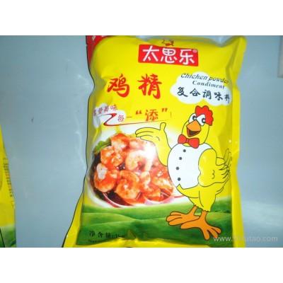 供应1000克太思乐鸡精优质调味料