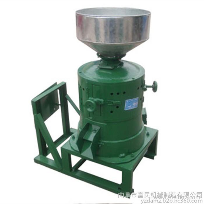 大米去皮碾米机-新型谷类碾米机价格-新型谷类碾米机价格-山东富民机械制造