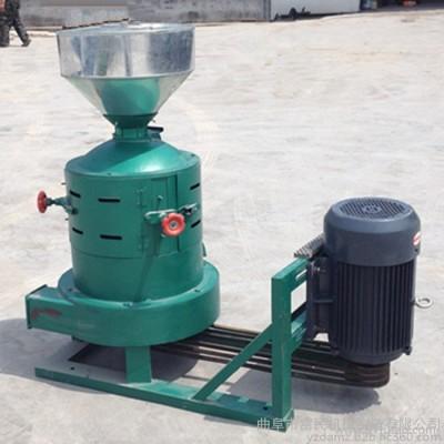 大米去皮碾米机-新型谷类碾米机-新型谷类碾米机价格-山东富民机械厂