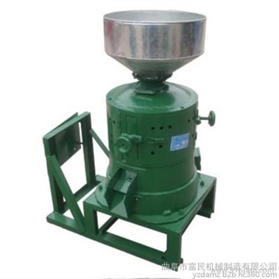 新型谷类碾米机-大米去皮碾米机-新型谷类碾米机-新型谷类碾米机价格-山东富民机械厂