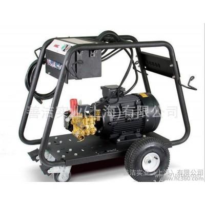冷水电机驱动高压清洗机工业商业配置铜泵头视窗E210市政农业