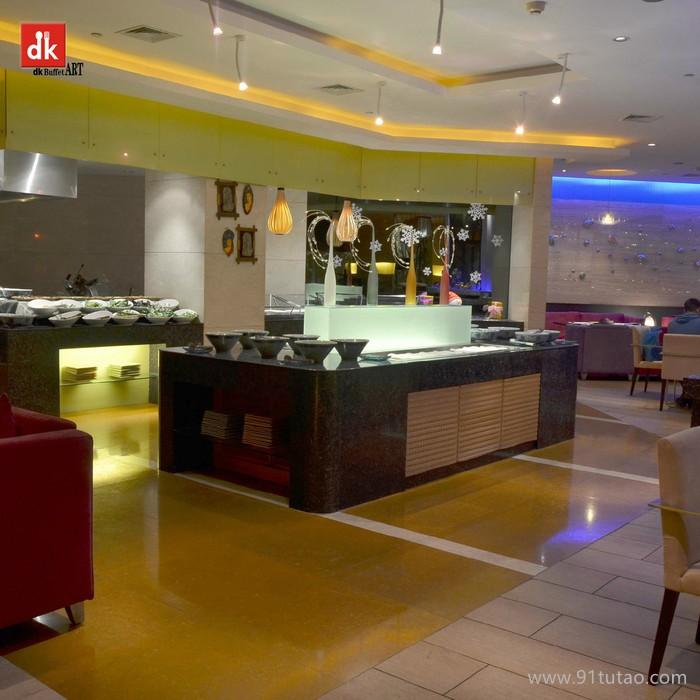 迪克森设计 舌尖上的餐饮品牌设计餐饮形象设计 餐饮环境设计