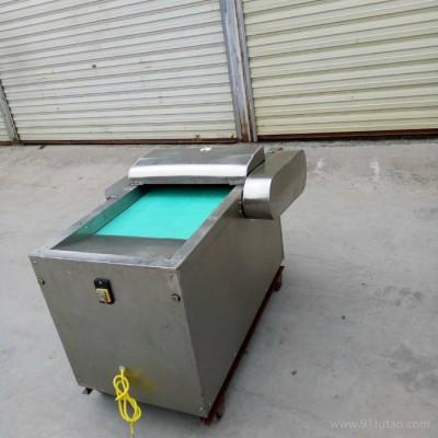 芥菜甘蓝切丝机 自动切菜机 卷心菜红甘蓝切丝机