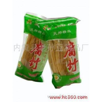 批发【天邦牌】新鲜腐竹,内黄特产,做菜的好帮手,营养价值高,豆制品腐竹