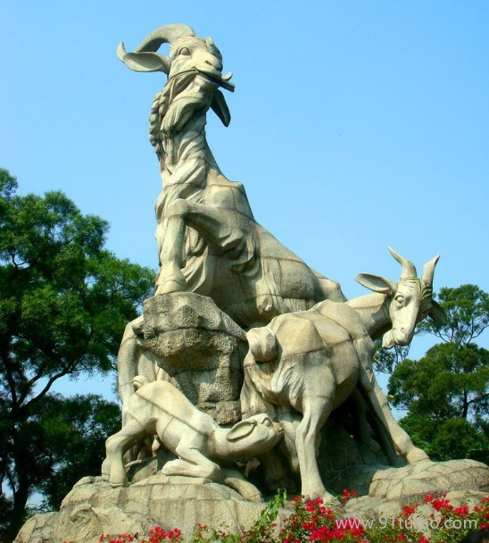 匠心石业  人物雕塑 石雕摆件 园林摆件 雕塑