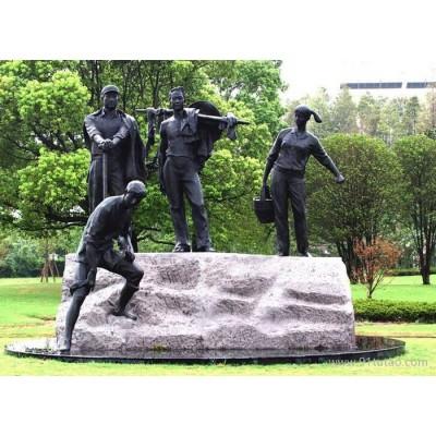 匠心石业  园林艺术石 石雕摆件 园林摆件 园林石雕