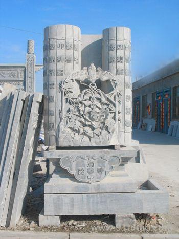 匠心石业  人物雕塑 园林艺术 园林石雕 园林雕塑