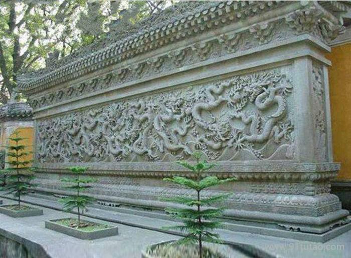匠心石业  园林艺术 园林艺术 园林石雕 雕塑