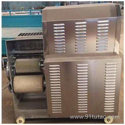 鱼肉分离机 鱼糜提取机 虾肉采肉机 蟹肉采肉机 鱼肉采肉机 宇联机械科技YLKJ-YC-200