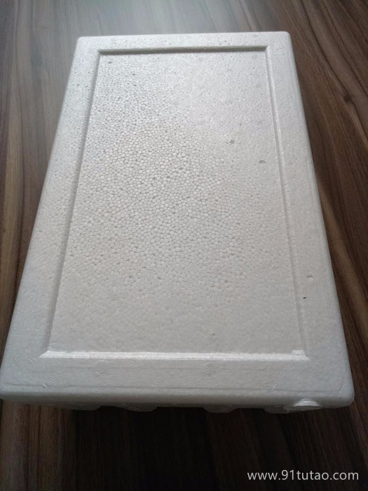专业平价羊肉箱  多功能羊肉保鲜箱包装泡沫箱