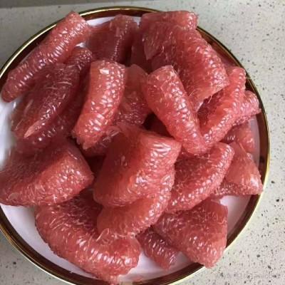 惠源蜜柚 红心柚 自家种植,批发直销,专业进出口