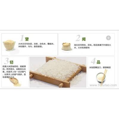 泰国茉莉香米原装进口新米  营养丰富 安全有保证 清香可口