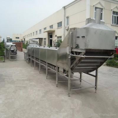 重庆鹏通食品机械供黄桃罐头设备/供应黄桃罐头生产线-果粒橙生产线