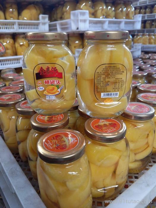 厂家批发金泰沂牌260g桔子罐头  真材实料,以质取胜    罐头厂家  罐头批发