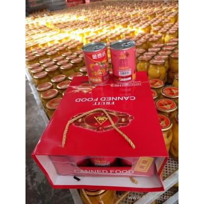 厂家批发金泰沂牌425g黄桃易拉罐罐头   谁吃谁夸,谁卖谁发    罐头厂家   罐头批发