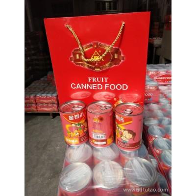 厂家批发金泰沂牌425g黄桃易拉罐罐头   不吃不知道,一吃还想要    罐头厂家   罐头批发