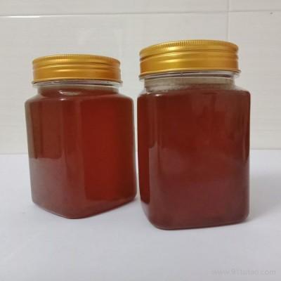 巴马野生蜂蜜野蜂蜜(土蜂蜜) 欢迎大家前来选购
