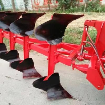 东林定制大型液压/水田/手动/双华/四轮翻转犁 三门峡液压反转犁/旋转犁价格