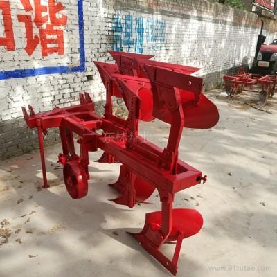 东林厂家定制土地耕整 杭州大型农用|机械|深耕|液压翻转犁价格