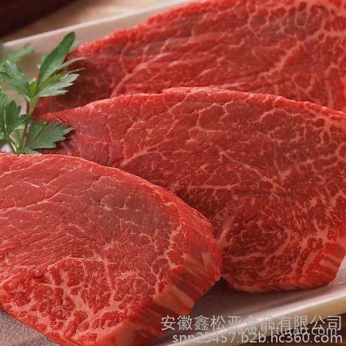 浙江绿色有机的牛肉加工和生产