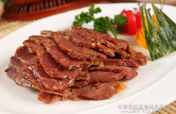 江苏新鲜有机牛肉供应
