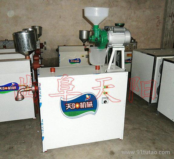 桂林米粉机米粉熟化成型机批发