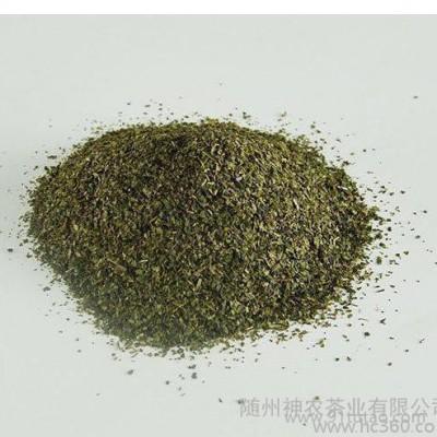 低农绿茶片 绿片  袋装茶原料 保健茶原料
