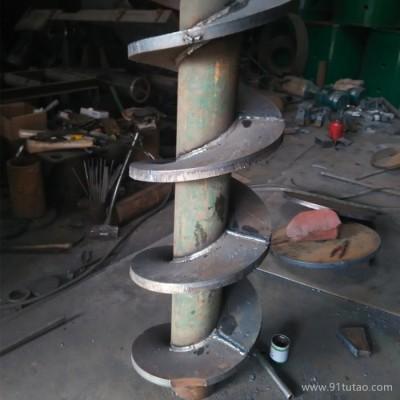 越鑫机械 螺旋绞刀 砖机配件 厂家直销  可定制